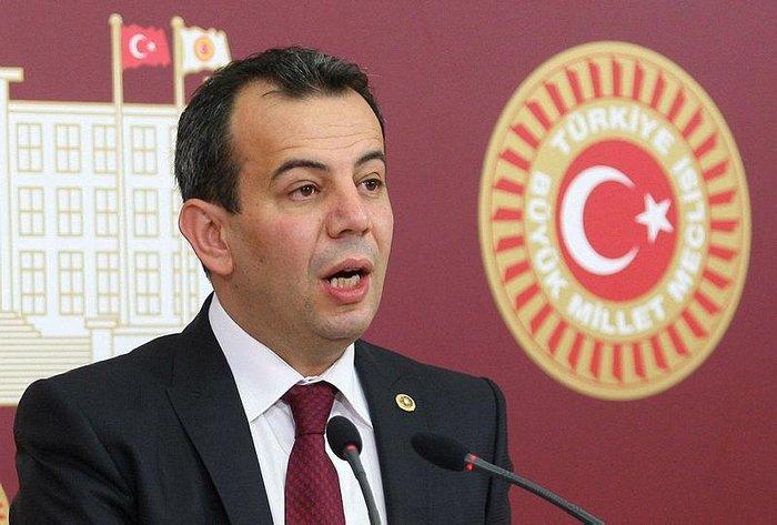 """CHP'li Bolu Belediye Başkanı Tanju Özcan skandal sözler! """"Zaten bir ayakları çukurdaydı…"""""""