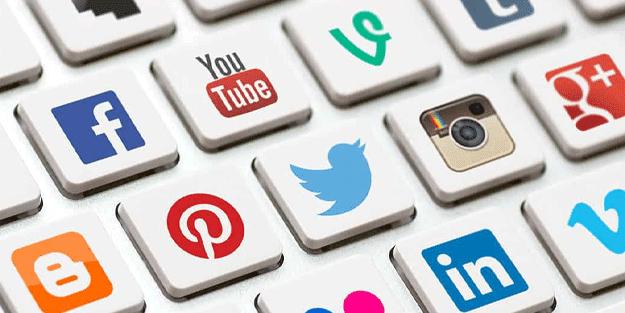Sosyal medya yasası yürürlükte!