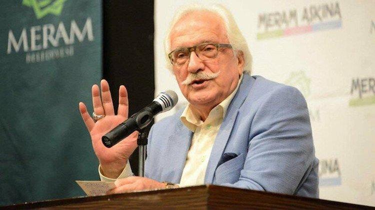 Ünlü tarihçi yazar Yavuz Bahadıroğlu hayatını kaybetti!