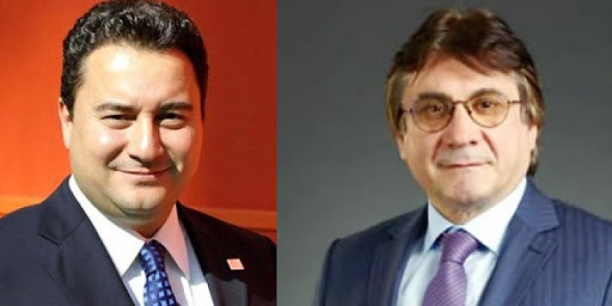 Babacan 'deva' değil CHP/HDP'ye payanda olur