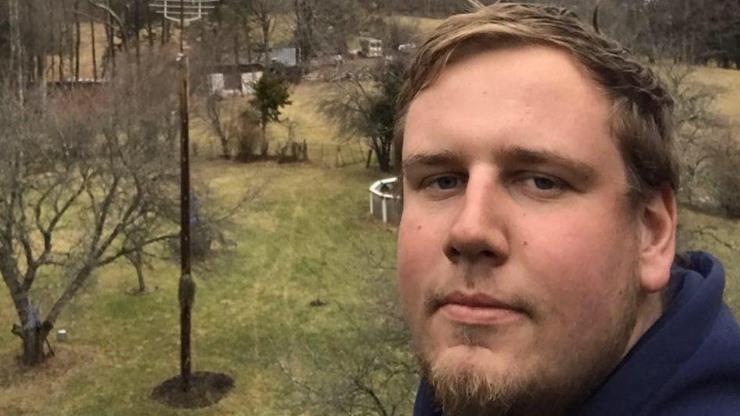 Baba adayı, cinsiyet öğrenme partisi için kurduğu cihazın patlaması sonucu hayatını kaybetti