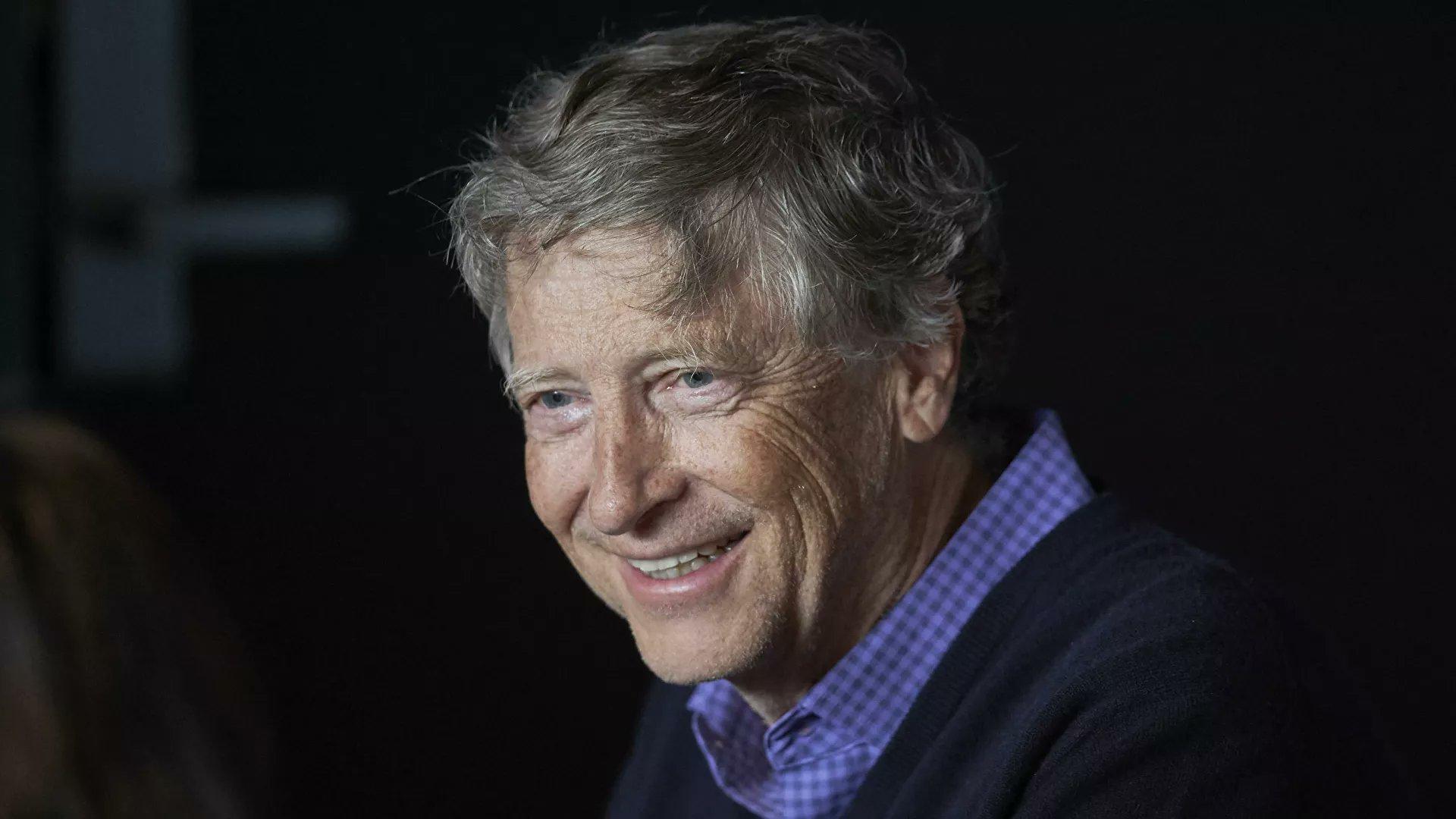 Bill Gates: Bir sonraki pandemiye hazır değiliz